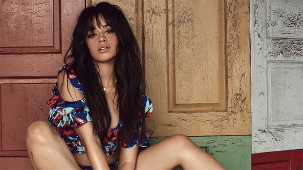 Camila Cabello Camila album review