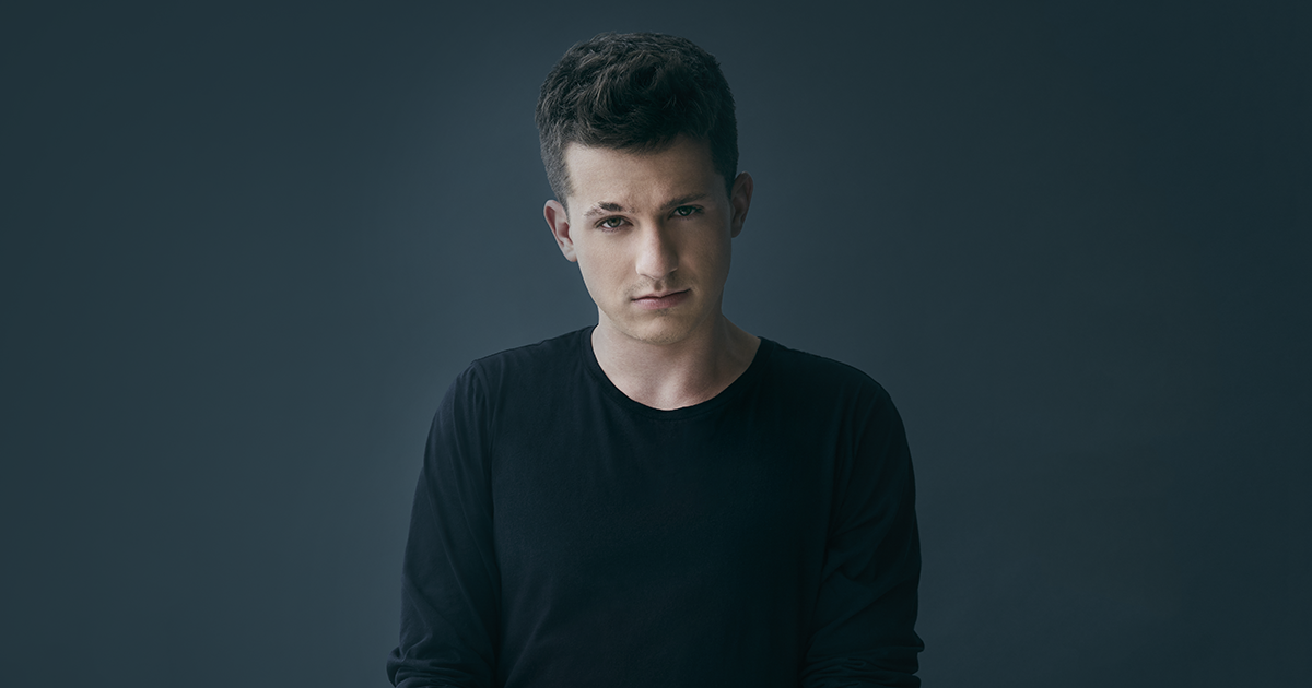 Charlie Puth - If You Leave Me Now (feat. Boyz II Men)中文歌詞翻譯 2