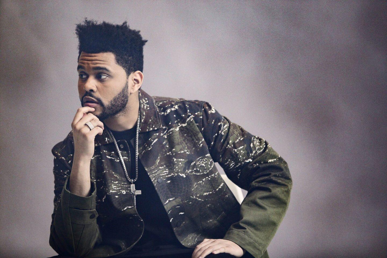 The Weeknd My Dear Melancholy,