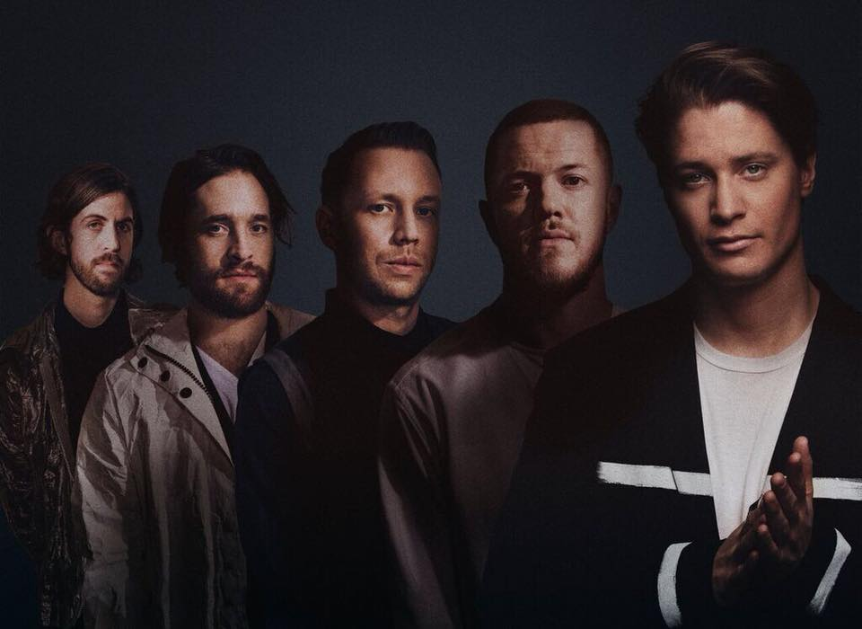 Kygo - Born To Be Yours ft. Imagine Dragons