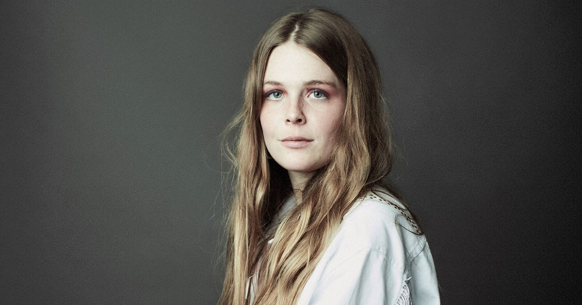Maggie Rogers - Fallingwater