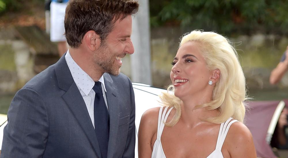 Lady Gaga, Bradley Cooper - Shallow