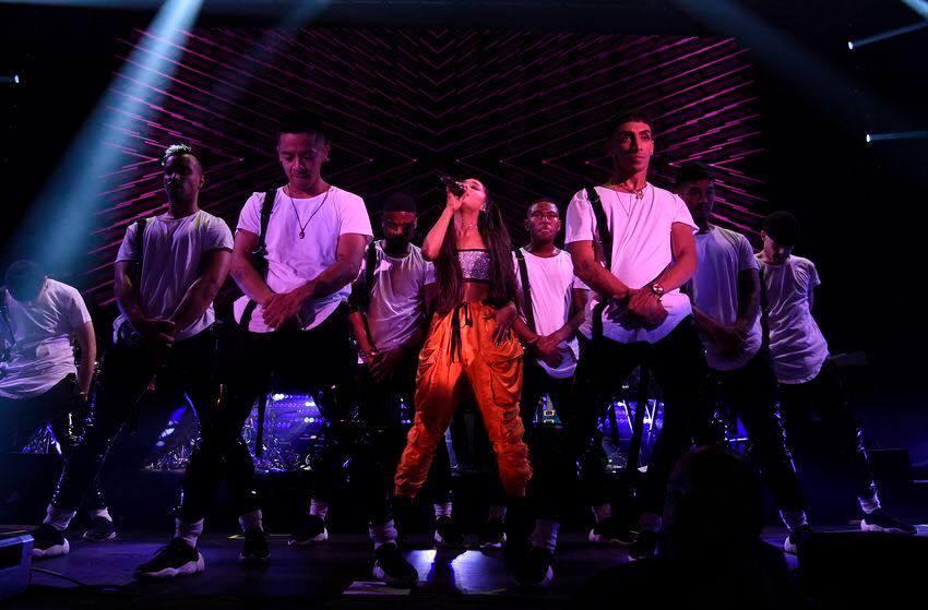 Ariana Grande 可能出演美國 Lollapalooza 2019 音樂節